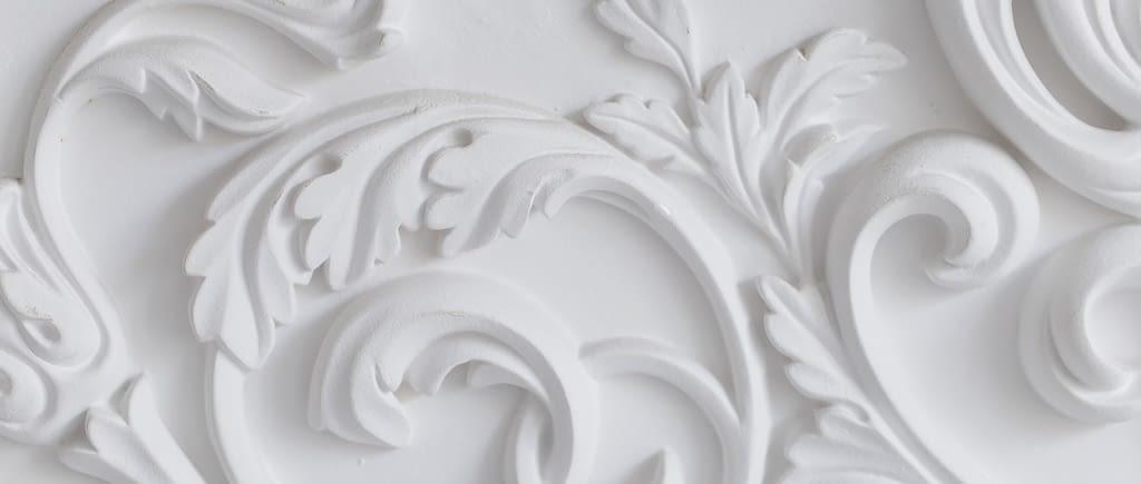 Heritage build - plaster restoration