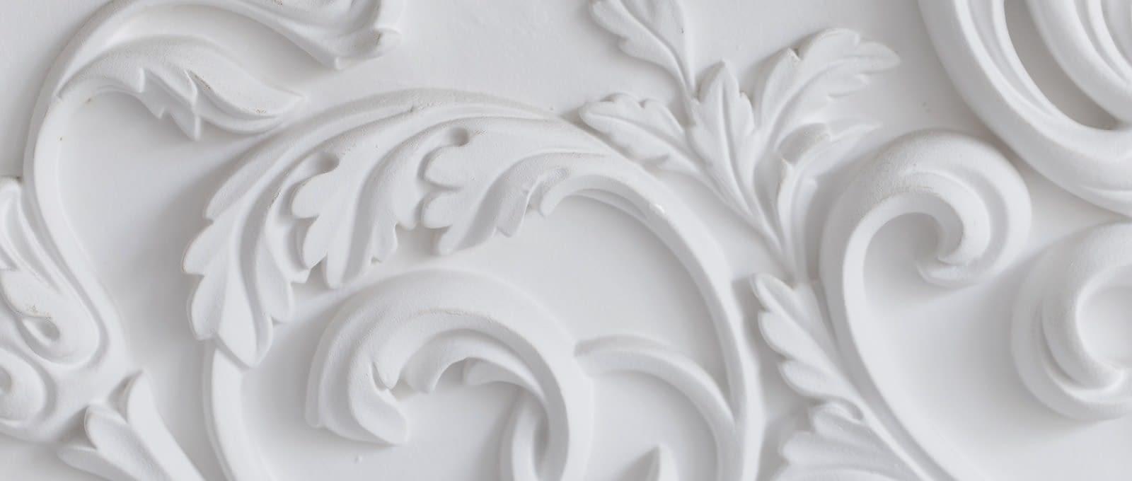 Plaster Restoration - Roof Tile Management