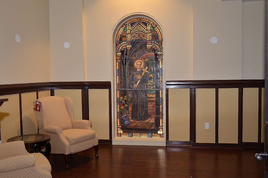141 McCaul Street Interior Renovation and Finishing Artwork